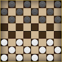 Checkers 3D icon