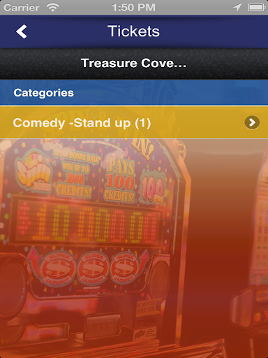 Treasure cove casino events casino slot games for pc