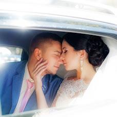 Wedding photographer Evgeniya Tkachenko (Samanta). Photo of 03.01.2017