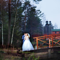 Wedding photographer Yuliya Shilkina (Verony). Photo of 28.01.2014
