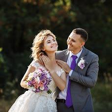 Wedding photographer Anna Centa (Cento4ka). Photo of 24.09.2018