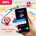 Name Location - Personalized Caller Screen ID icon