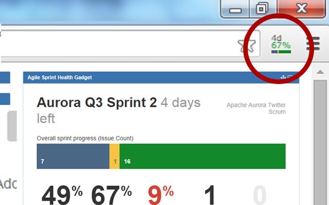 Jira Agile Sprint Checker