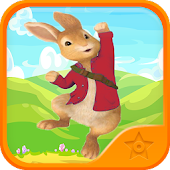 Peter adventure rabbit