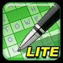 Crossword Cryptic Lite icon