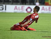 Le RSC Anderlecht souhaite s'offrir Adam Marusic