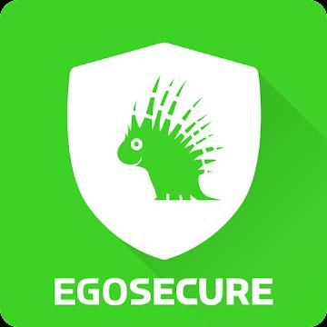 EgoSecure Passwords