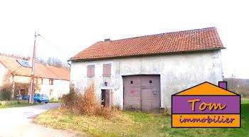 maison à Plancher-Bas (70)