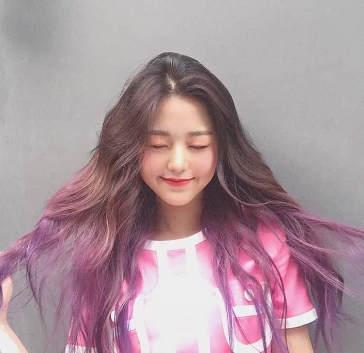 wonyoung hair 60