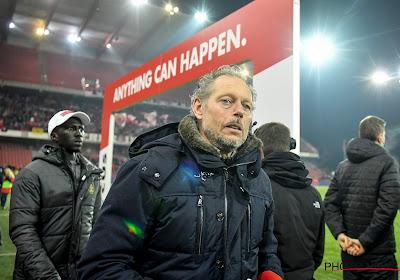 """Preud'homme zag zijn ploeg tegen tweede amateurploeg in de problemen komen: """"Zonder brio"""""""