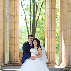 Wedding photographer Katerina Botyuk (Botyuk). Photo of 04.08.2017