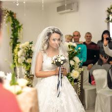Wedding photographer Aleksandr Bulich (AlexArt7). Photo of 06.02.2016