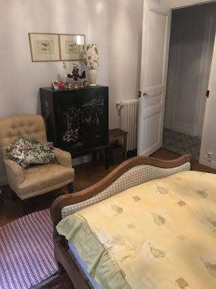 Location chambre meublée 12 m2