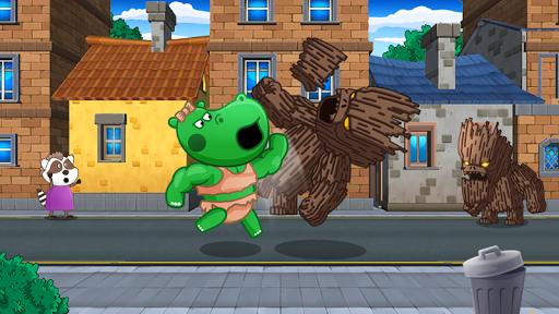 Kids Superheroes free 1.2.3 screenshots 1