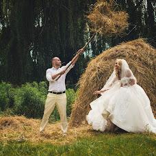 Wedding photographer Zhanna Korolchuk (Korolshuk). Photo of 28.06.2016