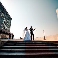 Wedding photographer Roman Dvoenko (Romanofsky). Photo of 18.02.2015