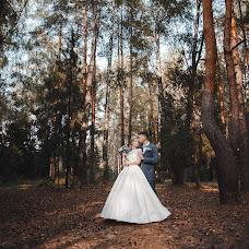 Wedding photographer Ilya Sedushev (ILYASEDUSHEV). Photo of 04.11.2018