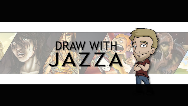 Draw with Jazza - Google+