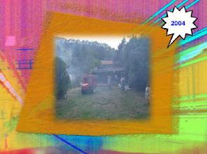 Photo: Sagra 2004 - Preparativi della sagra - Foto 6 di 13