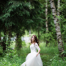 Wedding photographer Karolina Mayte (Caro). Photo of 06.07.2018