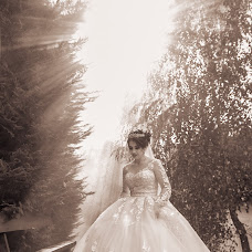 Wedding photographer Ruslan Sadykov (ruslansadykow). Photo of 24.10.2018