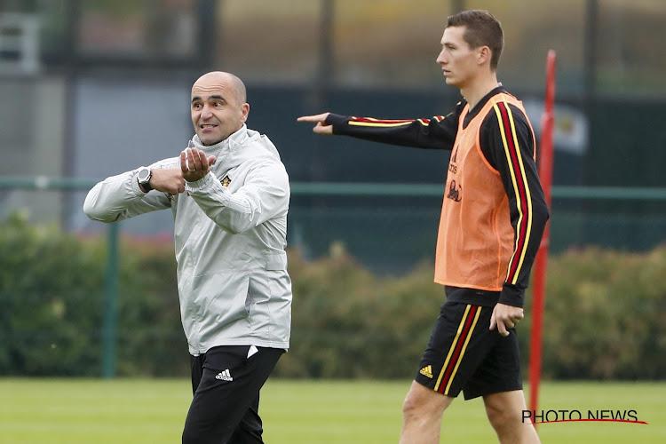 """""""Als Vanaken niet mag meedoen tegen San Marino moet je hem eigenlijk niet meer oproepen"""""""