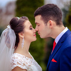 Wedding photographer Kristina Malyutina (kristya). Photo of 27.05.2018