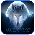 Wolf Wallpapers &  Wolves Background 4K icon