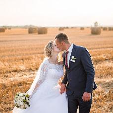 Wedding photographer Maksim Antonov (maksimantonov). Photo of 25.10.2017