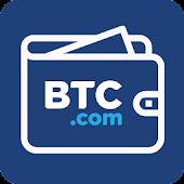 BTC.com - Bitcoin Wallet