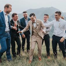 Wedding photographer Egor Matasov (hopoved). Photo of 18.11.2017