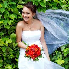 Wedding photographer Anna Mirtova (AMirtova). Photo of 21.10.2013