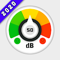 Professional Sound Level Meter In English Free icon