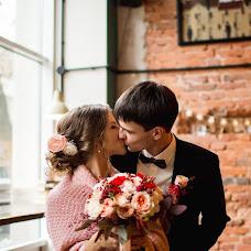 Wedding photographer Olga Gorina (OGorina). Photo of 26.03.2017