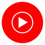 YouTube Music - riproduci musica e video musicali