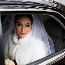Wedding photographer Ferat Ablyametov (ablyametov). Photo of 02.05.2016