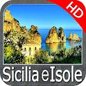Sicilia Navigatore Marino GPS icon