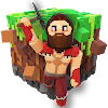 PrimalCraft 3D 블록 공예: Cubes Craft & Survive Game