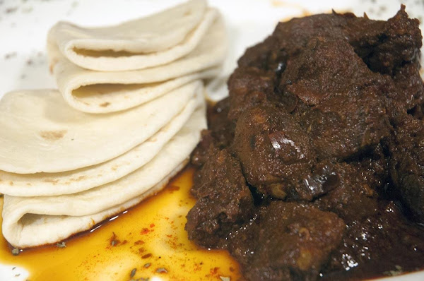 New Mexico Red Chile & Pork Stew (carne Adovada) Recipe