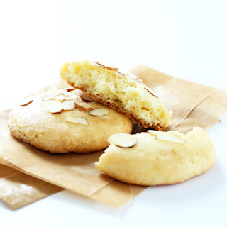 Soft Gluten Free Almond Cookies That Keep For Days