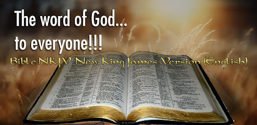 Holy Bible NKJV (English)