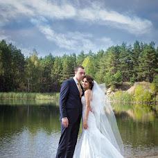 Wedding photographer Anna Razbezhkina (id3294653). Photo of 09.04.2016