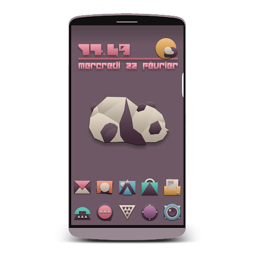 Graphies Spring Graphic Icons screenshot 6
