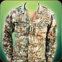 Pakistan army suit editor 2020 icon