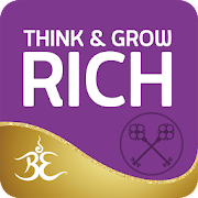 App Icon for Think and Grow Rich App in Czech Republic Google Play Store