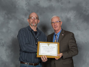 Photo: Gold Award - Irving Materials, Inc. - Bluffton