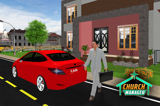 Virtual Father Church Manager apkmr screenshots 9