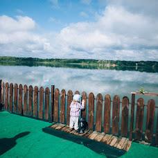 Wedding photographer Sergey Pshenichnyy (hlebnij). Photo of 10.10.2014
