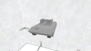 8.8cm砲運搬車