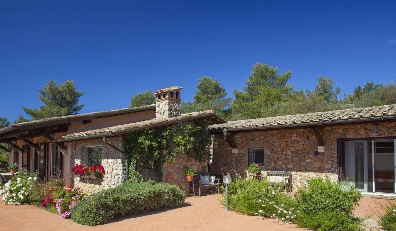 Villa avec jardin et terrasse Porto Santo Stefano